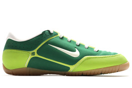 NIKE FIRST TOUCH II (2) FS PINE GREEN