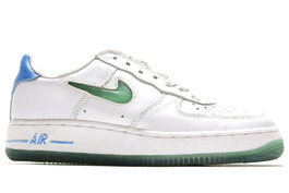 AIR FORCE 1 LOW PREMIUM BLUE JEWEL 2003