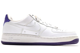 AIR FORCE 1 (GS) VARSITY PURPLE