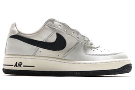 AIR FORCE 1 (GS)  NEUTRAL GREY