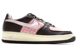 WMNS AIR FORCE 1 PREMIUM PINK ICE