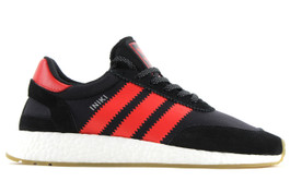 INIKI RUNNER CORE RED (SIZE 8)