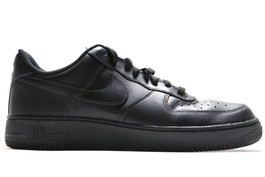AIR FORCE 1 '07 BLACK (SIZE 11)