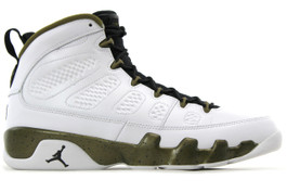 AIR JORDAN 9 RETRO STATUE 2015 (SIZE 14)