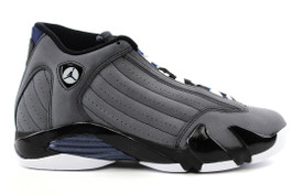 AIR JORDAN 14 RETRO GRAPHITE 2011