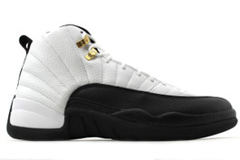 AIR JORDAN 12 RETRO CDP TAXI  (SIZE 15)