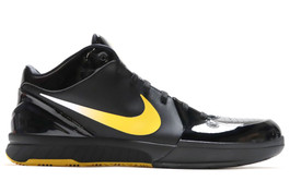 KOBE IV (4) PROTRO LAKER SECOND ALTERNATE AWAY P.E