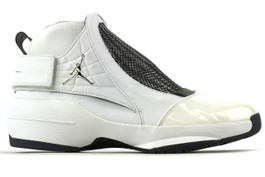 AIR JORDAN XIX (19) CHROME