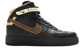 AIR FORCE 1 MID SP TISCI SAMPLE  (SIZE 7)