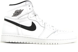AIR JORDAN 1 RETRO HIGH OG YING YANG WHITE SAMPLE