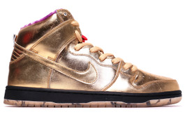 NIKE SB DUNK HIGH HUMIDITY (SPECIAL BOX) (SIZE 11)