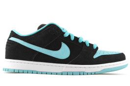 NIKE DUNK LOW PRO SB CLEAR JADE (SIZE 14)
