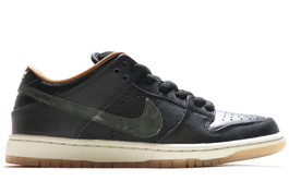 NIKE DUNK LOW PREMIUM SB QS BLACK RAIN