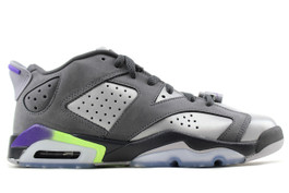 AIR JORDAN 6 RETRO LOW GG BG