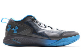 UNDER ARMOUR CUTCH FIT DRIVE 2 EMMANUAL MUDIAY (SIZE 12)