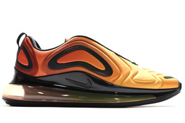 AIR MAX 720 TOTAL ORANGE (SIZE 12)