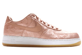 AIR FORCE 1 PRM / CLOT ROSE GOLD