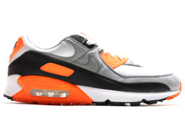 AIR MAX 90 RECRAFT TOTAL ORANGE