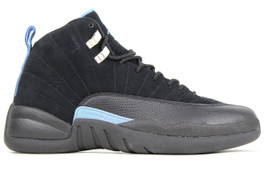 AIR JORDAN 12 RETRO NUBUCK 2009