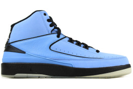 AIR JORDAN 2 RETRO QF UNIVERSITY BLUE