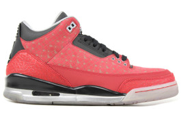 AIR JORDAN 3 RETRO DB DOERCHBECHER 2010
