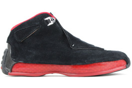 AIR JORDAN 18 CDP (SIZE 10.5)