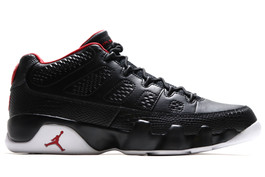 AIR JORDAN 9 RETRO LOW GYM RED 2016