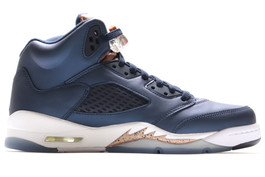 AIR JORDAN 5 RETRO BG (GS) BRONZE