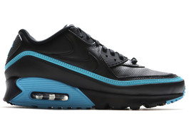 AIR MAX 90 / UNDFTD BLUE FURY