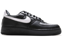 AIR FORCE 1 LOW RETRO QS BLACK 2019