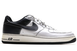AIR FORCE 1 LOW NEUTRAL GREY (SIZE 14)