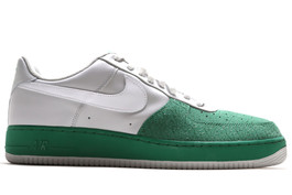 AIR FORCE 1 LOW ELEPHANT GREEN 2009