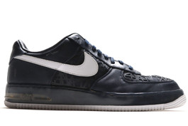 AIR FORCE 1 LOW SUPREME BIRDS NEST OBSIDIAN (SIZE 14)