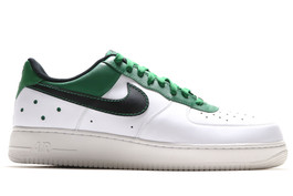 AIR FORCE 1 LOW BARKLEY PACK PINE GREEN