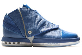 AIR JORDAN 16 RETRO UN-TROPHY ROOM SAMPLE