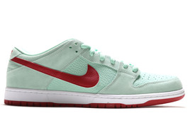 NIKE SB DUNK LOW MINT 2012