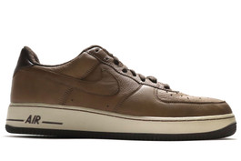 AIR FORCE 1 LOW PREMIUM BISON (SIZE 14)