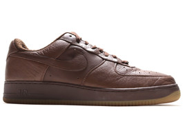 AIR FORCE 1 LOW LIGHT CHOCOLATE 2007 (SIZE 14)