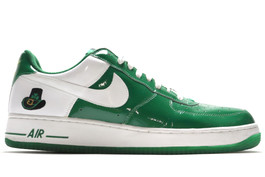 AIR FORCE 1 LOW ST. PATRICK'S DAY 2006 (SIZE 14)