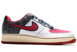 AIR FORCE 1 LOW PREMIUM PHILLY EDITION (SIZE 14)