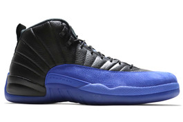 AIR JORDAN 12 RETRO GAME ROYAL 2019  (SIZE 12)