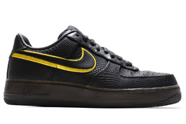 AIR FORCE 1 LOW BLACK MAMBA ID (SIZE 9)
