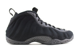 NIKE AIR FOAMPOSITE ONE PRM SUEDE (SIZE 8.5)