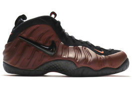 AIR FOAMPOSITE PRO HYPER CRIMSON (SIZE 11.5)