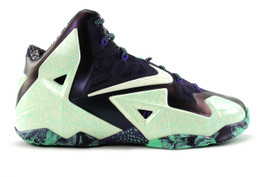 LEBRON XI (11) ALL STAR  NOLA GUMBO