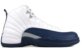 AIR JORDAN 12 RETRO FRENCH BLUE 2016   (SIZE 13)
