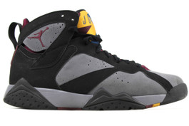 AIR JORDAN 7 RETRO BORDEAUX  2011 (SIZE 8)