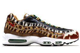NIKE AIR MAX 95 DLX ATMOS ANIMAL PACK (size 10.5)