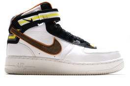 AIR FORCE 1 MID SP TISCI   (SIZE 6.5)
