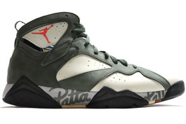 AIR JORDAN 7 RETRO PATTA ICICLE